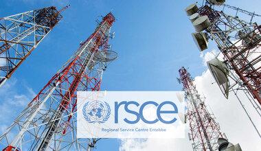rfts rsce entebbe united nations regional service centre entebbe brian cable yannick van winkel suha al-karram