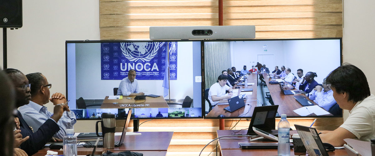 The Regional Service Centre Entebbe hosted its 8th Client Board Meeting attended by all Directors and Chiefs of Mission Support or their representatives for UN field operations in Africa and the RSCE Senior Management.