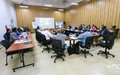RSCE hosts 4th Client Board Meeting