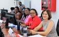 RSCE boosts its Human Resource Capacity through UMOJA HR Partner Training